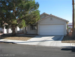 Photo of 7113 GOLDEN DESERT Avenue, Las Vegas, NV 89129 (MLS # 2143601)