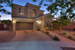 Photo of 1101 OBERLIN Court, Las Vegas, NV 89135 (MLS # 2143779)