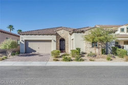 Photo of 356 PEARL FOUNTAINS Court, Las Vegas, NV 89148 (MLS # 2143827)