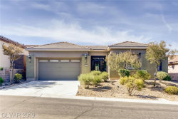 Photo of 2661 PARIS AMOUR Street, Henderson, NV 89044 (MLS # 2143858)