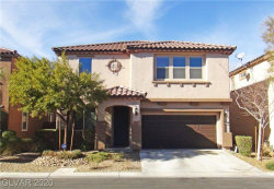 Photo of 10951 HUNTING HAWK Road, Las Vegas, NV 89179 (MLS # 2143940)