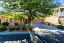 Photo of 8465 BRACKENFIELD Avenue, Las Vegas, NV 89178 (MLS # 2144022)