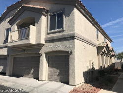 Photo of 6346 LORNE GREEN Avenue, Unit 102, Henderson, NV 89011 (MLS # 2144042)