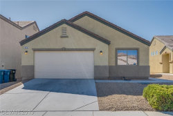 Photo of 523 CLAXTON Avenue, North Las Vegas, NV 89084 (MLS # 2144051)