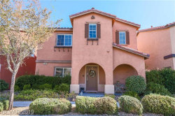 Photo of 1980 MISANO MONTE Street, Henderson, NV 89044 (MLS # 2144194)
