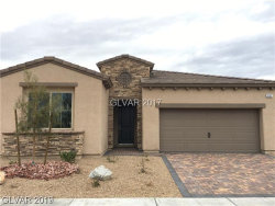 Photo of 907 GALLERY COURSE Drive, Las Vegas, NV 89148 (MLS # 2144208)