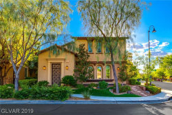 Photo of 1895 CANVAS EDGE Drive, Henderson, NV 89044 (MLS # 2144215)