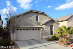 Photo of 11220 NEWBURY HILLS Avenue, Las Vegas, NV 89138 (MLS # 2144318)