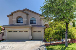 Photo of 10645 SUNBLOWER Avenue, Las Vegas, NV 89135 (MLS # 2144392)