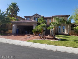 Photo of 11404 ORAZIO Drive, Las Vegas, NV 89138 (MLS # 2144439)