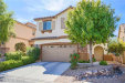 Photo of 1633 YELLOW TULIP Place, Henderson, NV 89012 (MLS # 2144499)