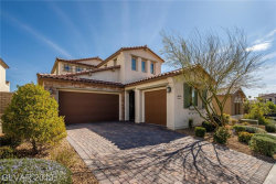 Photo of 740 CATALINA AISLE Street, Las Vegas, NV 89138 (MLS # 2144532)