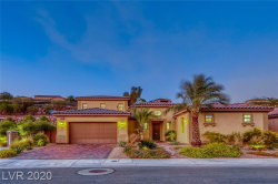 Photo of 72 REZZONICO Drive, Henderson, NV 89011 (MLS # 2144576)