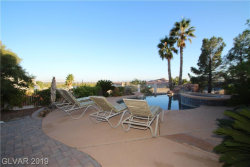 Photo of 9810 RED COACH Avenue, Las Vegas, NV 89129 (MLS # 2144703)