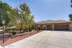 Photo of 5827 PRISTINE FALLS Avenue, Las Vegas, NV 89131 (MLS # 2144714)