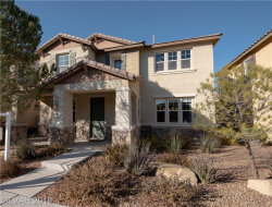 Photo of 3136 VIA COMO, Henderson, NV 89044 (MLS # 2144853)
