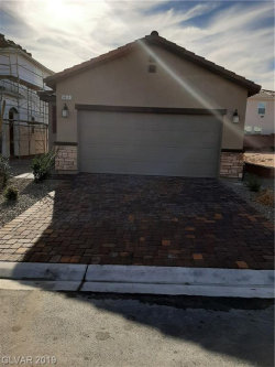 Photo of 8059 Cavazzo Avenue, Las Vegas, NV 89178 (MLS # 2144882)