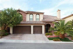 Photo of 6482 SCREAMING EAGLE Avenue, Las Vegas, NV 89139 (MLS # 2145034)