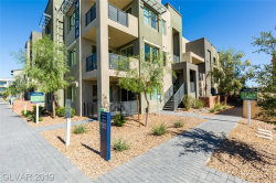 Photo of 11257 RAINBOW PEAK Avenue, Unit 205, Las Vegas, NV 89135 (MLS # 2145104)