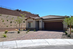 Photo of 10 VICOLO VERDI, Henderson, NV 89011 (MLS # 2145210)