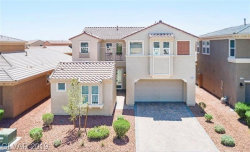 Photo of 3621 KINGFISHERS CATCH Avenue, North Las Vegas, NV 89084 (MLS # 2145261)