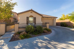Photo of 11753 VILLA SAN MICHELE Court, Las Vegas, NV 89138 (MLS # 2145270)