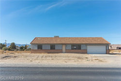 Photo of 2780 South DANDELION, Pahrump, NV 89048 (MLS # 2145418)