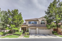 Photo of 11101 ARBOR PINE Avenue, Las Vegas, NV 89134 (MLS # 2145580)