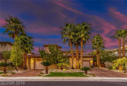 Photo of 487 TOUCAN RIDGE Court, Henderson, NV 89012 (MLS # 2145726)