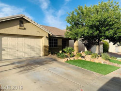 Photo of 1084 BOOTSPUR Drive, Henderson, NV 89012 (MLS # 2145788)