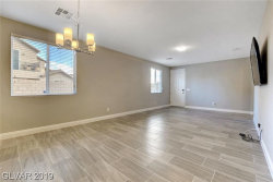 Tiny photo for 6236 SUPERNOVA HILL Street, North Las Vegas, NV 89031 (MLS # 2145821)