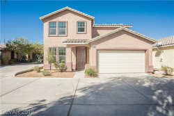 Photo of 4991 MIDNIGHT OIL Drive, Las Vegas, NV 89122 (MLS # 2145827)