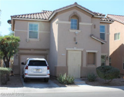 Photo of 5779 BOLTON VALLEY Drive, Las Vegas, NV 89122 (MLS # 2145861)