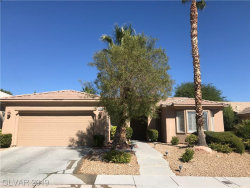 Photo of 10564 ANGELO TENERO Avenue, Las Vegas, NV 89135 (MLS # 2145999)