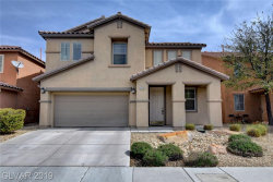 Photo of 6720 YELLOWHAMMER Place, North Las Vegas, NV 89084 (MLS # 2146280)
