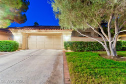 Photo of 7595 SPANISH BAY Drive, Las Vegas, NV 89113 (MLS # 2146349)