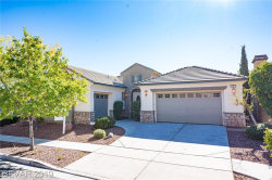 Photo of 10413 BURENSBURG Avenue, Las Vegas, NV 89135 (MLS # 2146431)