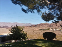 Photo of 501 Tara Court, Boulder City, NV 89005 (MLS # 2146785)