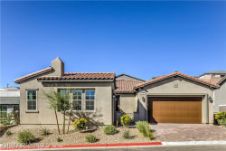 Photo of 10 VIA TIBERINA, Henderson, NV 89011 (MLS # 2147083)