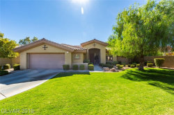 Photo of 1 PERRY PARK Court, Henderson, NV 89052 (MLS # 2147188)