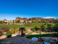 Photo of 147 VIA DI MELLO, Henderson, NV 89011 (MLS # 2147245)