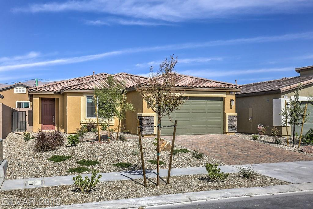 Photo for 4210 DIYA Avenue, Unit Lot# 184, North Las Vegas, NV 89084 (MLS # 2147359)