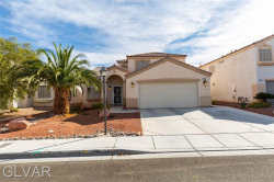 Photo of 5126 TROPICAL RAIN Street, North Las Vegas, NV 89031 (MLS # 2147520)