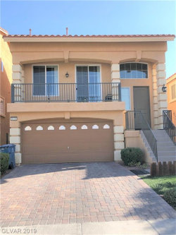 Photo of 8138 SORREL Street, Las Vegas, NV 89139 (MLS # 2147568)