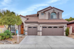 Photo of 377 RANCHO LA COSTA Street, Las Vegas, NV 89138 (MLS # 2147797)
