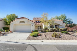 Photo of 2441 SPRINGRIDGE Drive, Las Vegas, NV 89134 (MLS # 2148118)