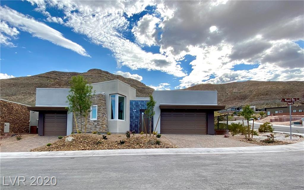 Photo for 6267 MOJAVE SKY Street, Las Vegas, NV 89135 (MLS # 2148488)