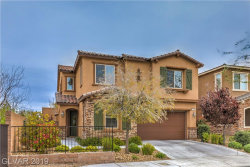 Photo of 1004 SOLARIS GLOW Street, Henderson, NV 89052 (MLS # 2148662)