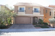 Photo of 6767 BOCCELLI Court, Las Vegas, NV 89139 (MLS # 2148879)
