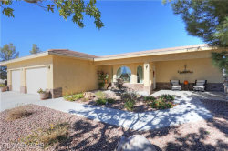 Photo of 4820 East PARKWOOD, Pahrump, NV 89061 (MLS # 2148893)